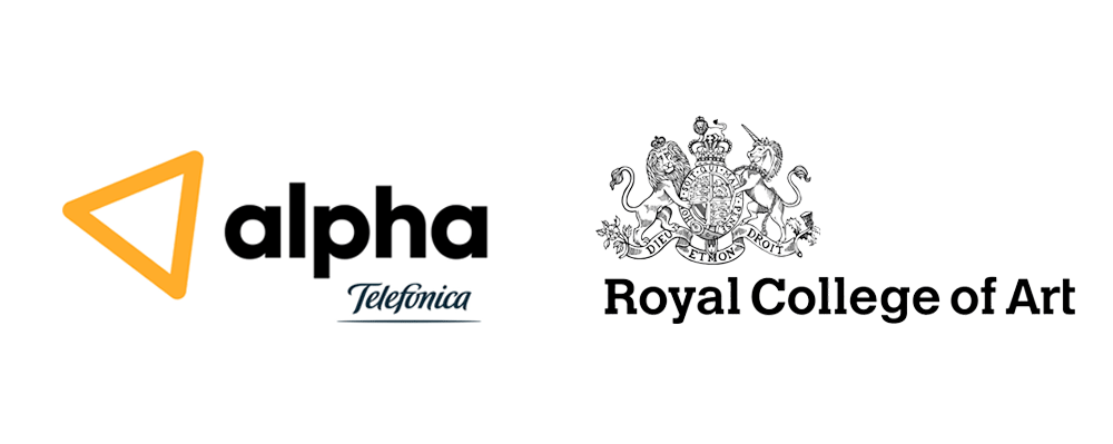 Telefonica Alpha and Royal College of Art